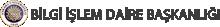 Bilgi İşlem Daire Başkanlığı Logo